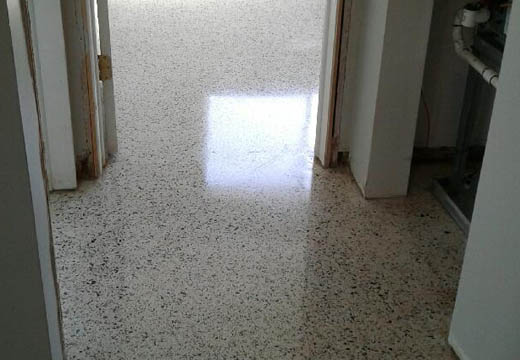 Terrazzo Floor Polishing Miami Terrazzo Polishing Service