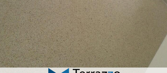 Cleaning Terrazzo Floors In Miami
